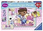 Ravensburger 09080 - Disney Doc McStu...