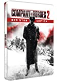 Company of Heroes 2 - Red Star Steel Book Edition (PC DVD)
