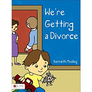 We're Getting a Divorce | [Kenneth Mosley]