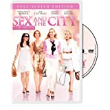 Sex and the City - The Movie (Full Screen Edition) ~ Sarah Jessica Parker