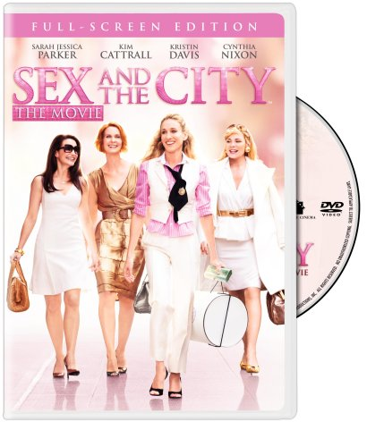 Sex and the City - The Movie (Full Screen Edition)