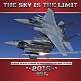 img - for 2016 The Sky is the Limit Wall Calendar book / textbook / text book
