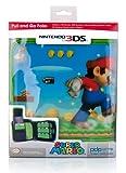 Super Mario Pull N Go Storage Folio (Nintendo 3DS/DSi/DS Lite)