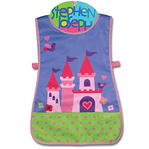 Stephen Joseph Castle Craft Apron