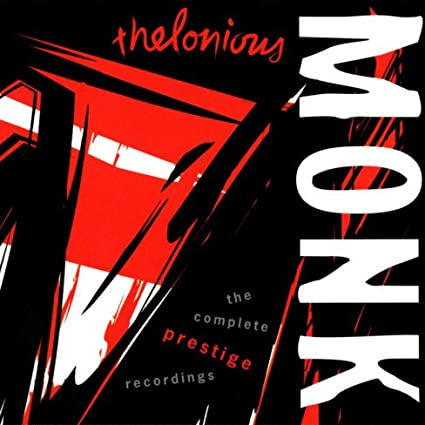 Thelonious Monk - 癮 - 时光忽快忽慢,我们边笑边哭!