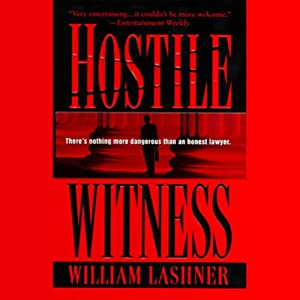 Hostile Witness | [William Lashner]