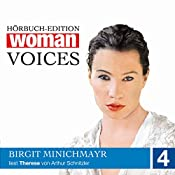 Therese (WOMAN Voices Edition 4) | Arthur Schnitzler