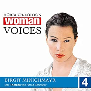 Therese (WOMAN Voices Edition 4) Hörbuch