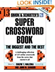 Simon and Schuster Super Crossword Pu...