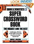 Simon and Schuster Super Crossword Pu...