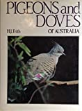 img - for Pigeons and doves of Australia book / textbook / text book