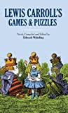 Lewis Carrolls Games and Puzzles