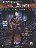 Shredding the Blues: Heavy Metal Guitar Meets the Blues