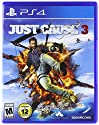 Just Cause 3 - Playstation 4 [Game PS4]<br>$1185.00