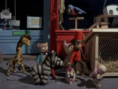 The Animal Shelf Season 2