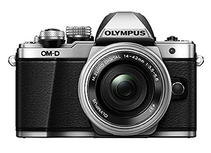 Olympus OM-D E-M10 Mark II Mirrorless Digital.. Image