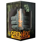 Grenade Grenade - Thermo Detonator 100 Capsules