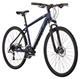 Diamondback 2013 Trace Sport Dual Sport Bike with 700c Wheels