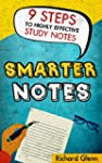 Smarter Notes: 9 Steps to Highly Effe...