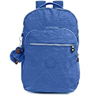 Kipling Seoul Carry On, Sailor Blue,…