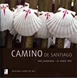 Camino de Santiago - Fotobildband inkl. 4 Musik-CDs (earBOOK): With Music Along the Way (earBOOKS)