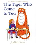 The Tiger Who Came to Tea, 40th Anniversary Edition