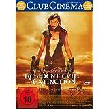 "Resident Evil: Extinctionvon ""Milla Jovovich"""