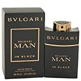 Bvlgäri Mån In Blåck Cölogne For Men 2 oz Eau De Parfum Spray