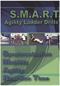 Power Systems Smart Agility Ladder Drills