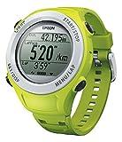 [エプソン リスタブルジーピーエス]EPSON Wristable GPS 腕時計 GPS機能付 SF-110G