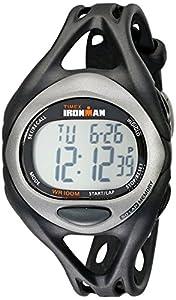 "Timex Men's T54281 ""Ironman Sleek"" Sport Watch"