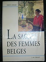 La saga des femmes belges