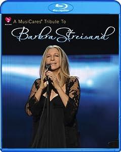 A MusiCares Tribute to Barbra Streisand [Blu-ray]