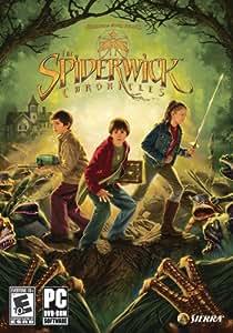 The Spiderwick Chronicles - PC