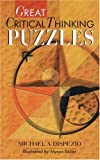 img - for Great Critical Thinking Puzzles book / textbook / text book