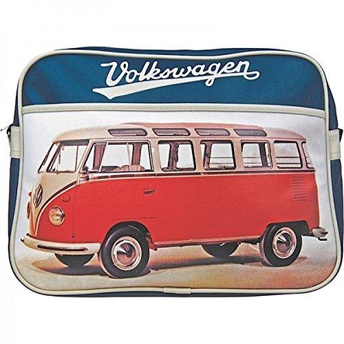 die-volkswagen-vw-bus-rot-schultertasche