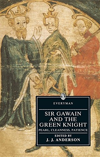 Tolkien S Essay On Sir Gawain And The Green Knight