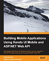 Building Mobile Applications Using Kendo UI Mobile and ASP.NET Web API