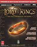 "The ""Lord of the Rings - The Fellowship of the Rings"": Official Strategy Guide (Prima's Official Strategy Guides)"