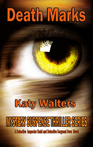 Free Kindle Book : Death Marks: Mystery, Suspense, Thriller Series (DCI  Redd and DS  Dove Book 1)