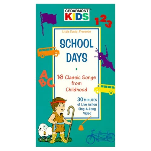 Videos For Kids Cedarmont Kids