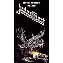 Metal Works 1973-1993 [VHS]