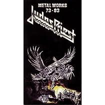 Metal Works 1973-1993 [VHS]
