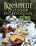 img - for Bon Appetit Outdoor Entertaining book / textbook / text book