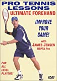 "Pro Tennis Lessons ""Ultimate Forehand"""