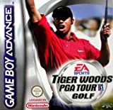 echange, troc Tiger Woods PGA tour