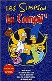echange, troc Les Simpson : La compil' [VHS]