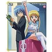 ハヤテのごとく!! 2nd season 01 (初回限定生産) [Blu-ray]