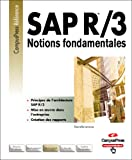 SAP R/3 : Notions fondamentales