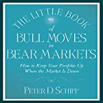 The Little Book of Bull Moves in Bear Markets: How to Keep Your Portfolio Up | Peter D. Schiff